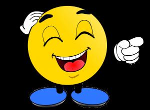 smiley mdr
