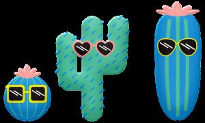 kawaii-cactus