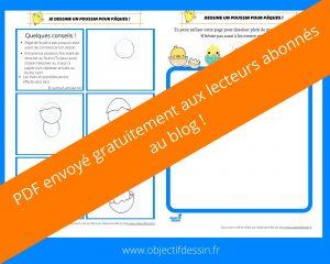 PDF Paques Envoyé Gratuitement Aux Lecteurs Abonnés Au Blog !
