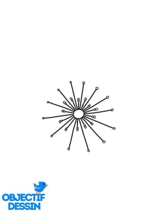 Fleur Graphique (5)
