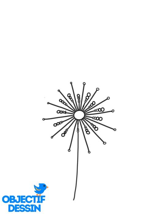 Fleur Graphique (7)