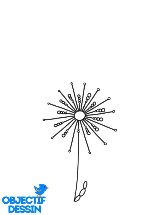 Fleur Graphique (9)