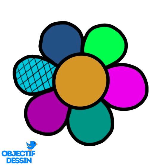 Graphisme Fleur R.Birtto (3)