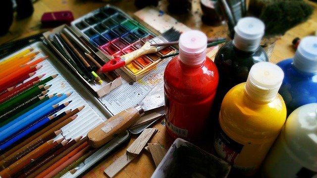 Tester Peinture