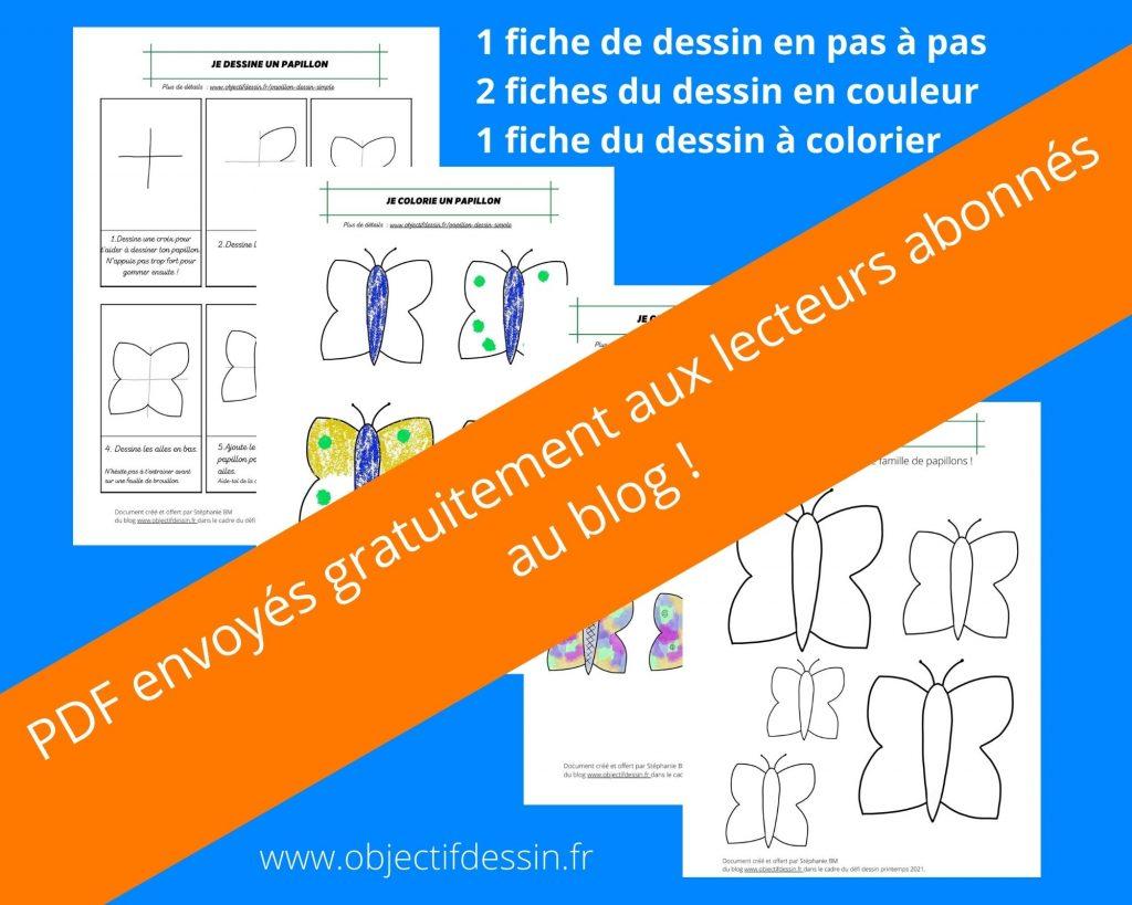 PDF Offert Papillon Simple
