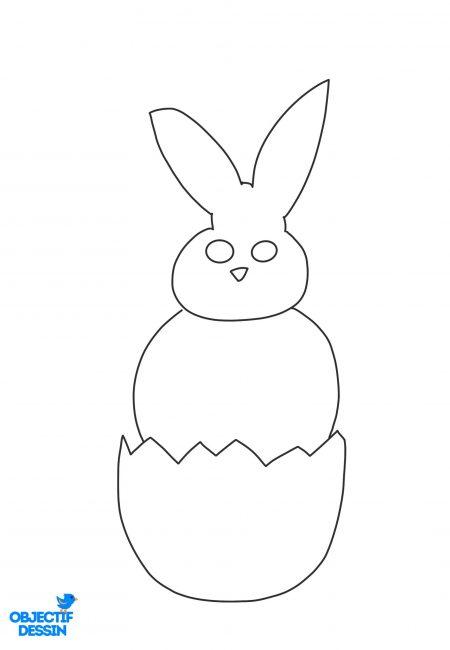 œuf de Pâques 7